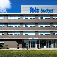 Ibis Budget Barcelona Viladecans