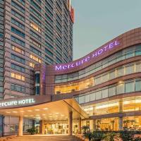 Mercure Shanghai Royalton, hotel in Shanghai