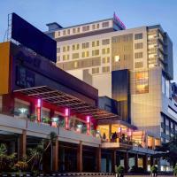 Mercure Banjarmasin, hotel di Banjarmasin