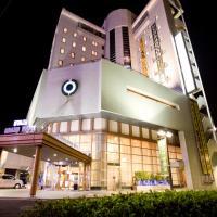 宇多津大飯店