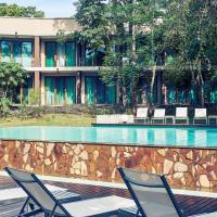 Mercure Iguazu Hotel Iru, hotel en Puerto Iguazú