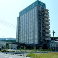 호텔 루트-인 에나