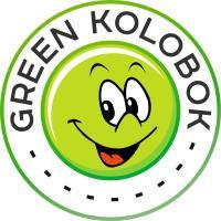 Турбаза Зеленый Колобок, отель в Акташе