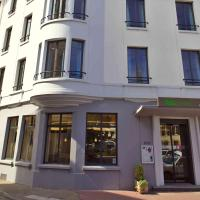 ibis Styles Moulins Centre, hotel in Moulins