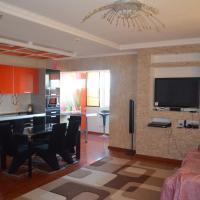 Apartment on Bokonbaeva/Isanova 162