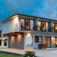 Allure On Ocean Motel, hotel in Mollymook