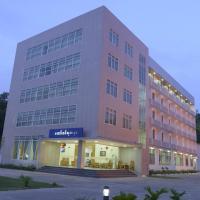 Hotel Taw Win Yadanar