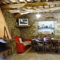 Antico Borgo di Dure, hotell i Bitti