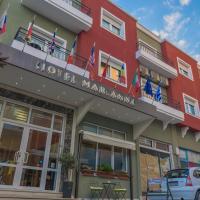 Marianna Hotel, hôtel à Alexandroúpolis