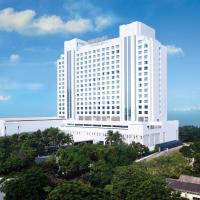 Shangri-La Beihai, отель в городе Бэйхай