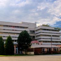 Hotel Lipa, Hotel in Čadca