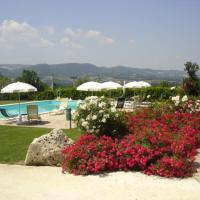 Agriturismo Borgo Montecucco