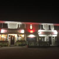 The Lobster Pot, hotel in Marloes