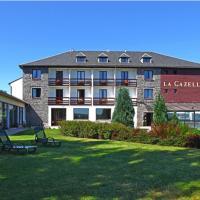Hôtel La Gazelle, hotel in Besse-et-Saint-Anastaise
