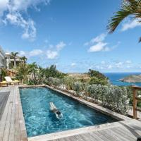 Hotel Villa Marie Saint Barth, hotel in Gustavia