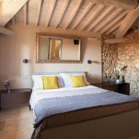 Camere di Via Montebello, hotell i Castagneto Carducci