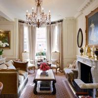 Egerton House, hotel in South Kensington, London