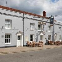 Swan Hotel by Greene King Inns, hotel in Thaxted