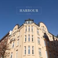 Bergen Harbour Hotel, hotel in Bergen