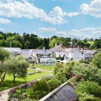 Summer Lodge Country House Hotel, hotel in Evershot