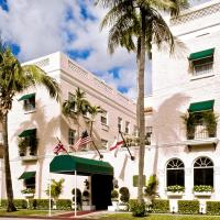 The Chesterfield Hotel Palm Beach, hotel in Palm Beach
