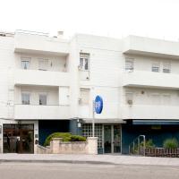 Apartamentos Apolo Somo, hotel in Somo