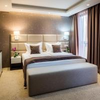 VIKO Boutique Apart Hotel, hotell sihtkohas Sofia
