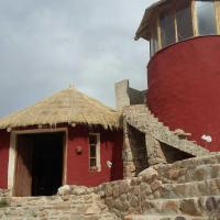 El Mirador de Yavi, hotel en Yaví