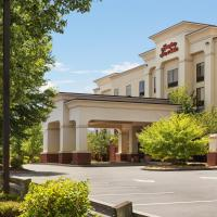 Hampton Inn & Suites by Hilton Manchester Bedford