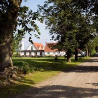 Elisefarm, hotel in Fogdarp