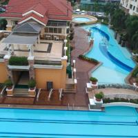 Linas Sorrento Oasis, hotel sa Maynila