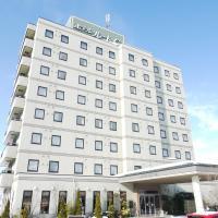 Hotel Route-Inn Odate Omachi