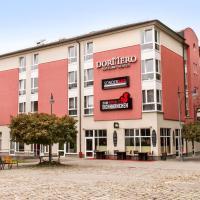 DORMERO Hotel Plauen, hotel in Plauen