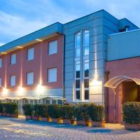 Hotel Il Viandante, hotel in Terranuova Bracciolini