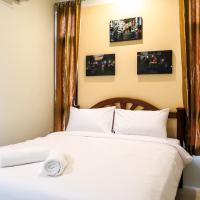 Nangrong Hotel, hotel in Nang Rong