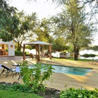 River View Lodge, hotel in Kasane