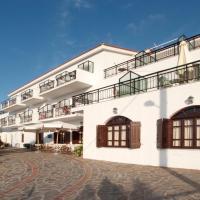 Ikaros Star Hotel, hotel in Gialiskari