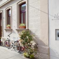 Hotel Garni Zum Hirschen, Hotel in Iphofen