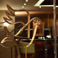 Hotel Galaxias, ξενοδοχείο στο Αγρίνιο
