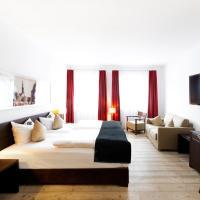 DORMERO Hotel Kelheim, hotel u gradu Kelhajm
