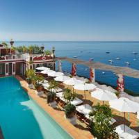 Le Sirenuse, hotel a Positano