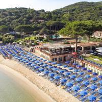 Hotel Desiree, hotel in Procchio