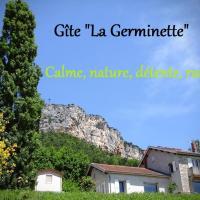 Gite La Germinette