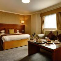Golden Lion Hotel, hotel in Stirling