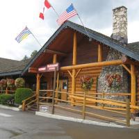 Cariboo Lodge, hotel em Clinton