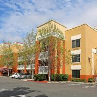 Extended Stay America - San Ramon - Bishop Ranch - West, hotel in San Ramon