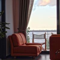 B&B Sirio, hotell i Villa San Giovanni