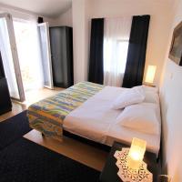 Apartments Macolic