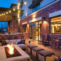 SpringHill Suites by Marriott Bend, hotel a Bend