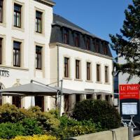 Hotel Restaurant Le Paris